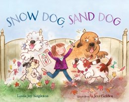 Snow dog cover
